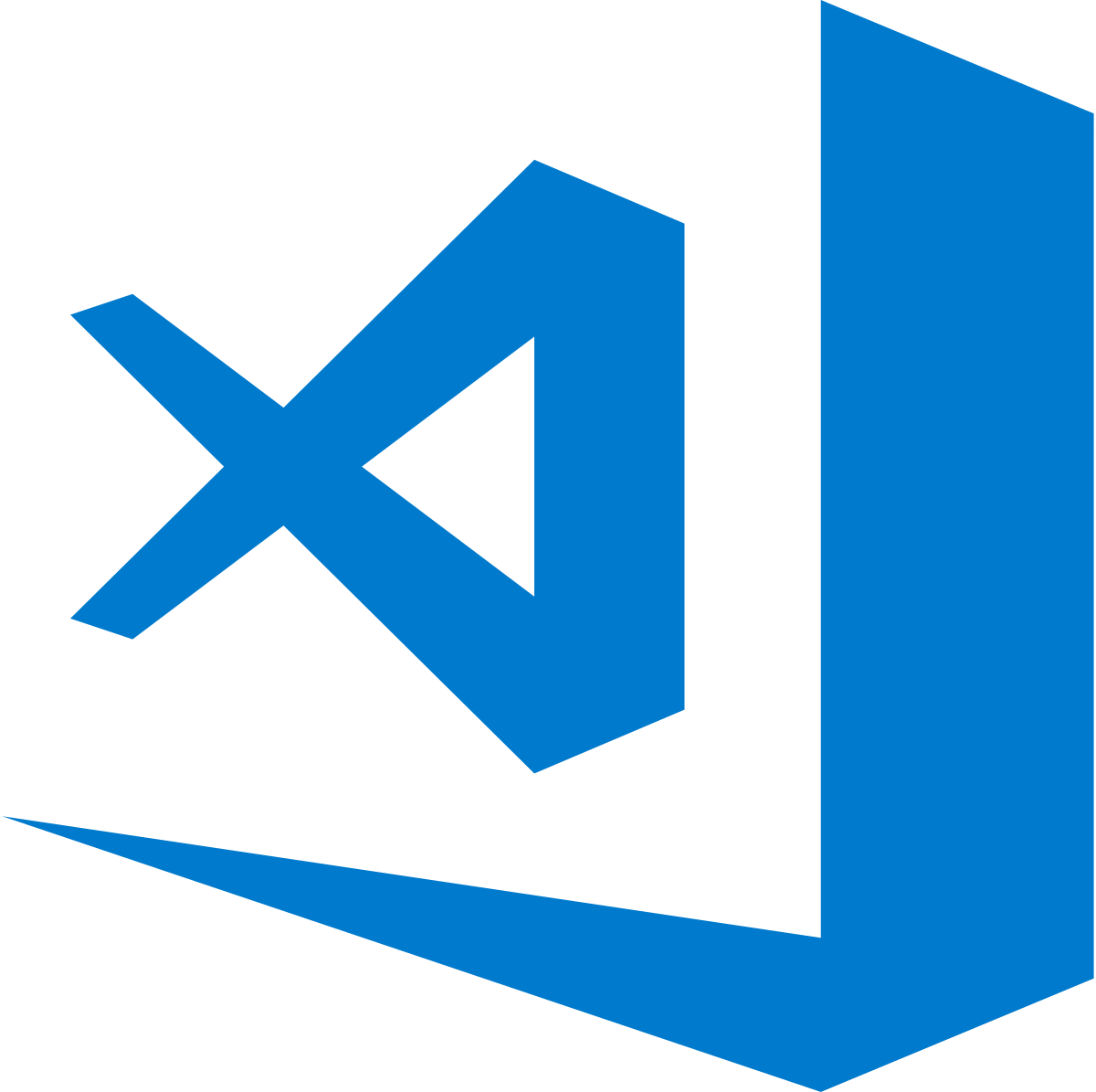 Logo VisualStudio Code